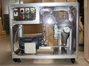 気液混合装置