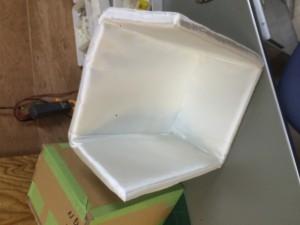 箱形断熱材